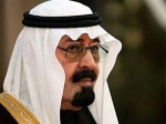 Kral Abdullah