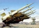 """yer-hava tipli S-125 """"Peçora"""" raket sistemi"""